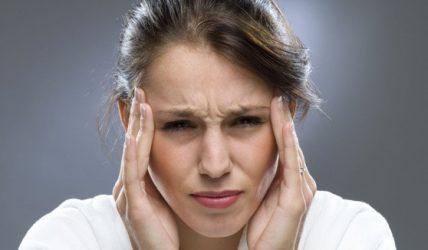 Dor de Cabeça - Osteopatia