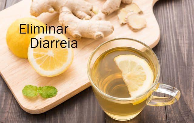 diarreira