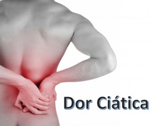dor ciatica