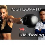 Osteopatia vs. Kickboxing