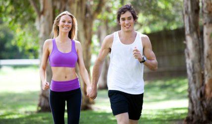 osteopatia caminhada