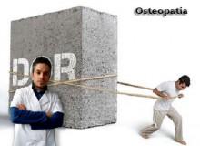 osteopatia - dor cronica