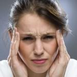 Tratar a Causa da Dor de Cabeça – Naturalmente com Osteopatia