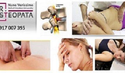 beneficios da osteopatia