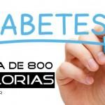 Britânico Reverte Diabetes Com Dieta de Apenas 11 Dias | Dieta de 800 Calorias
