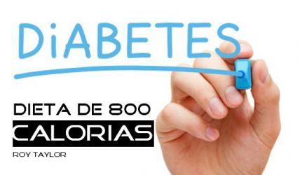 dieta 800 calorias