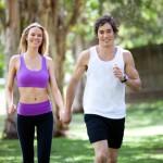 Osteoartrite do Joelho   Previna Limitações Com Caminhadas
